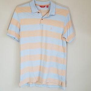 IZOD MEN'S cotton polo t-shirt,short sleeve,SZ S/P